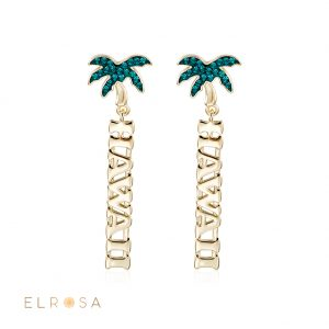 hawaii Earrings